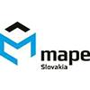 Mape Slovakia